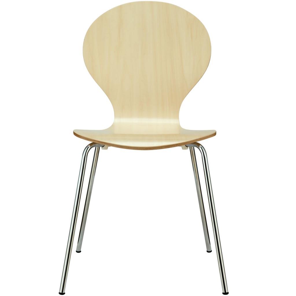Natural Wood Dandy Chair1