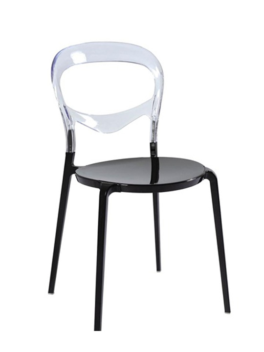 Opaque Chair 5
