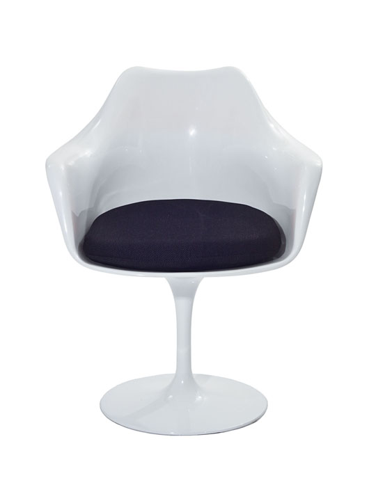 Pin up Chair Black