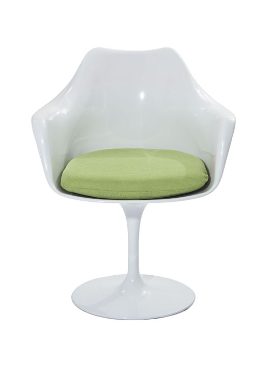 Pin up Chair Green
