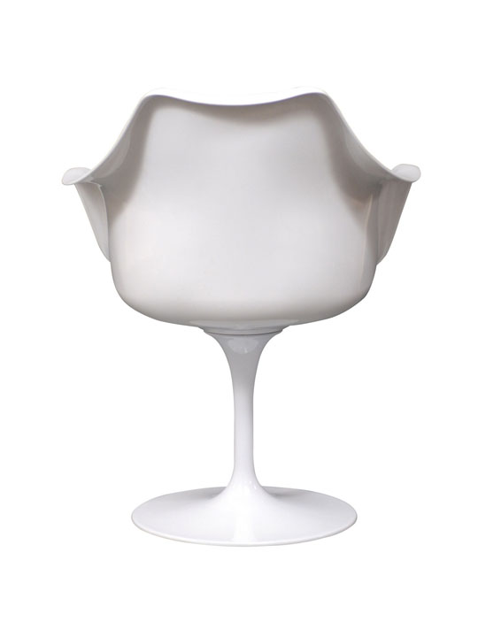 Pin up Chair White 3