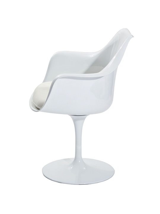 Pin up Chair White 5
