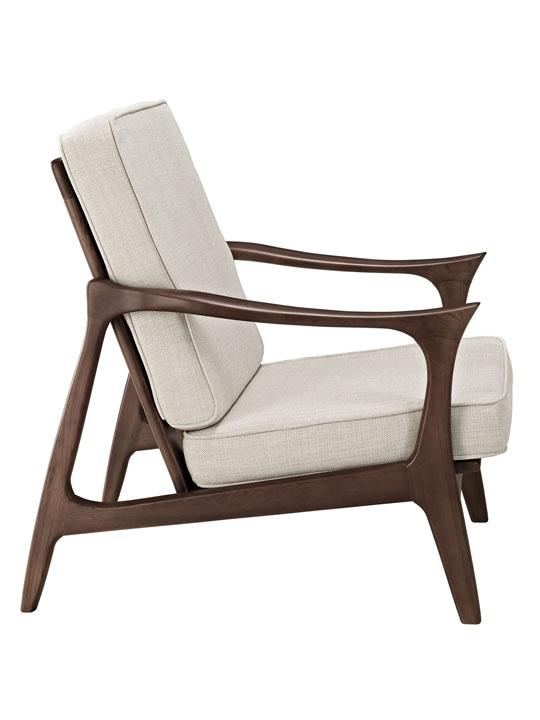 Pruett Lounge Chair 2
