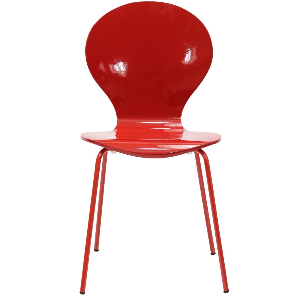 Red Dandy Chair