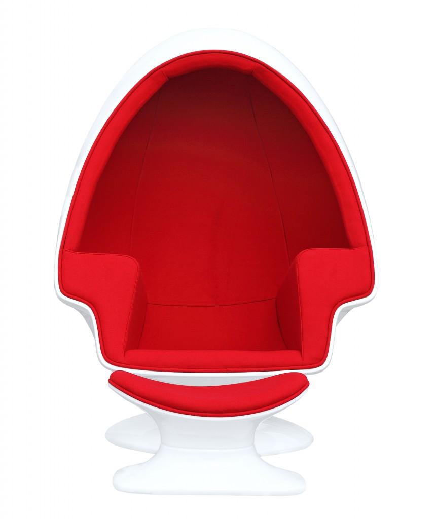 Red Droplet Lounge Set 11