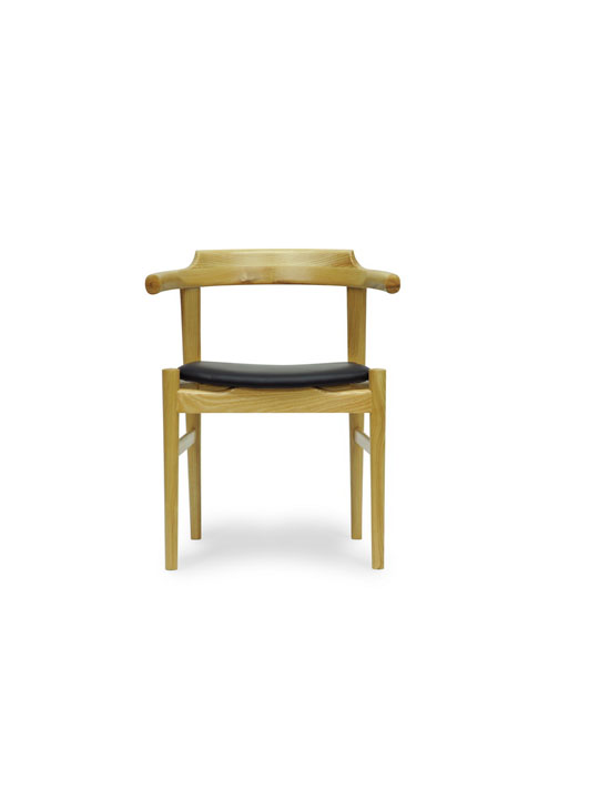 Rothko Dining Chair 2