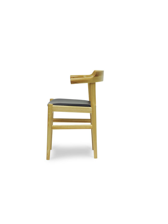 Rothko Dining Chair 3