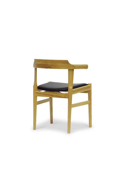 Rothko Dining Chair 4