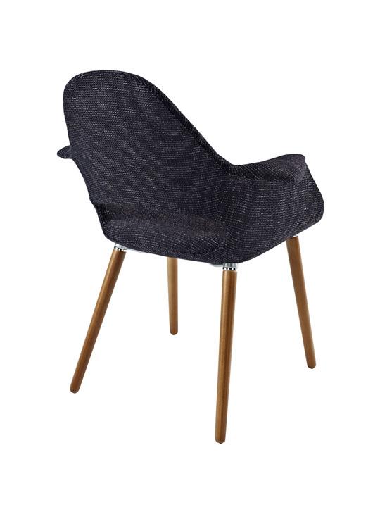 Sage Chair Black 3