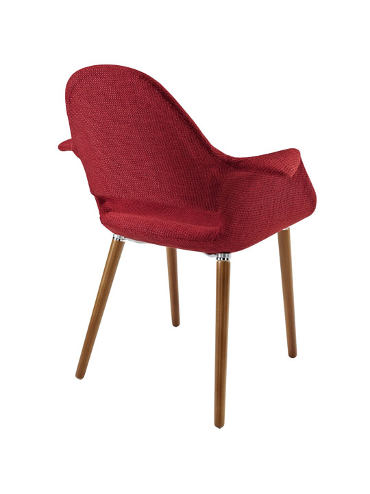 Sage Chair Red 3