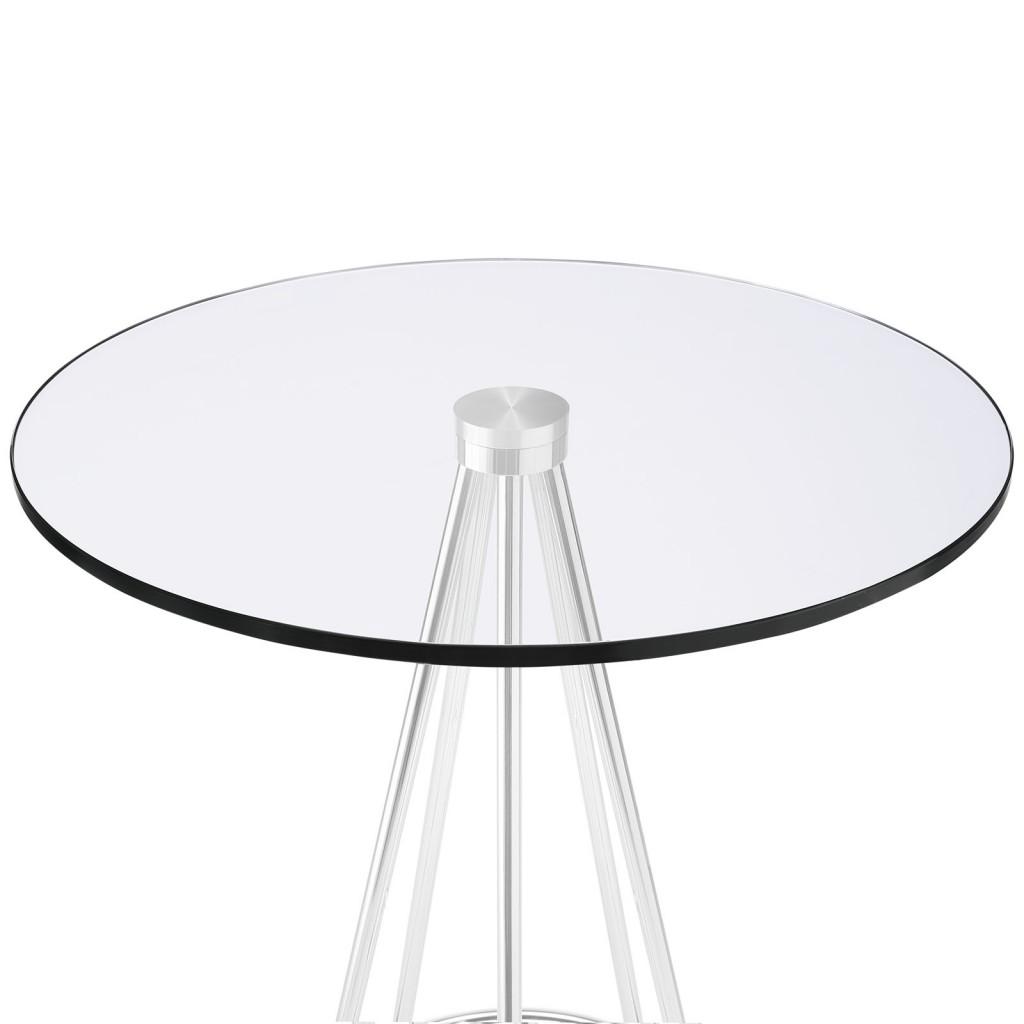 Scope Bar Table 3