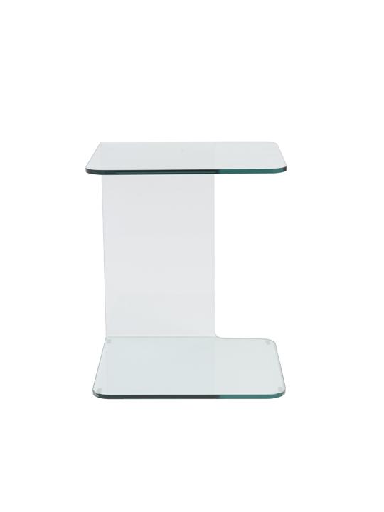 SeeThru Side Table 2