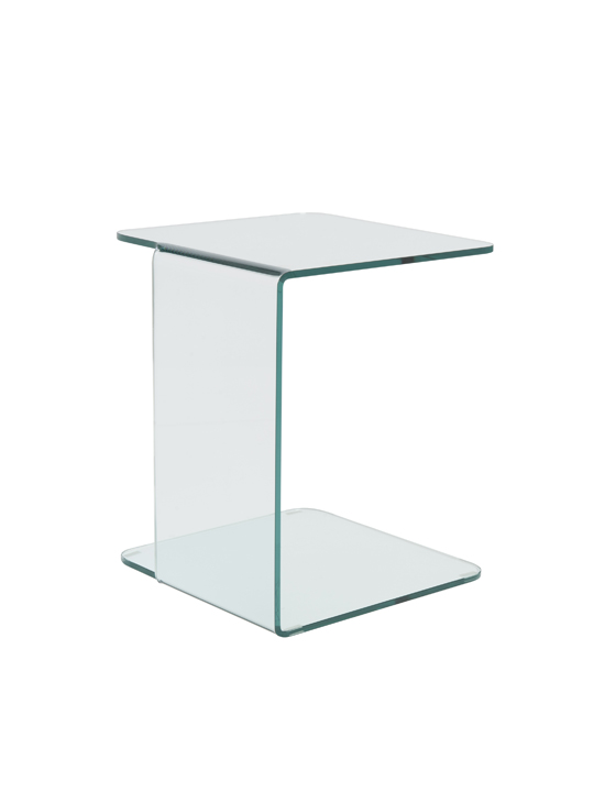 SeeThru Side Table 3