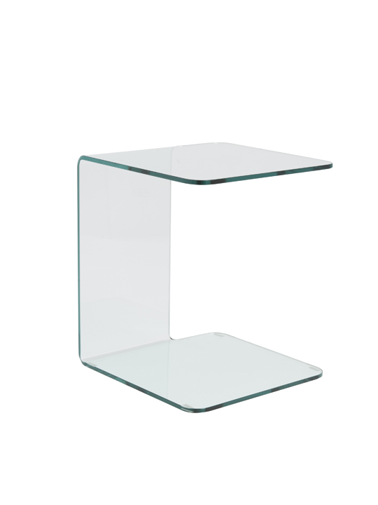 SeeThru Side Table1