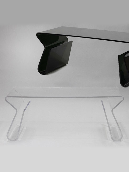 Sheer Coffee Table