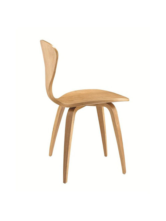 Spider Chair Natural Wood 2
