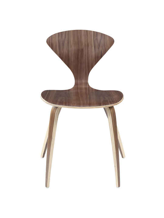 Spider Chair Walnut Wood 3