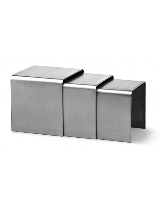 Steel Nesting Tables