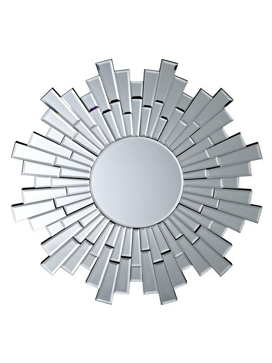 Stellar Wall Mirror