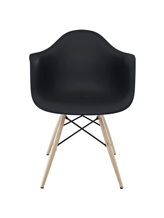 Stingray Chair Black 3