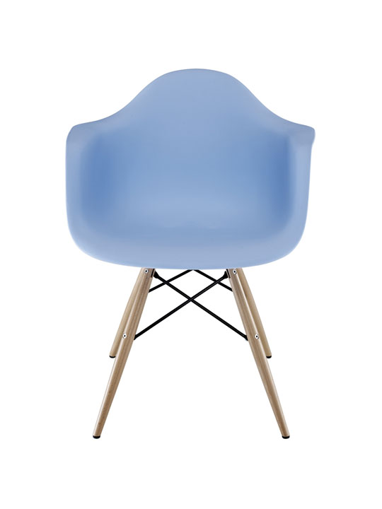 Stingray Chair Blue 1