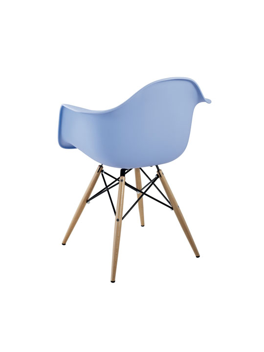 Stingray Chair Blue 3
