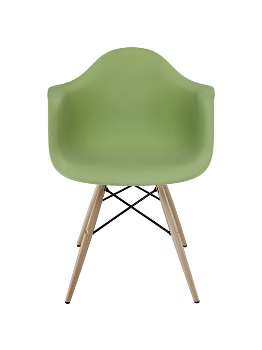 Stingray Chair Green 3