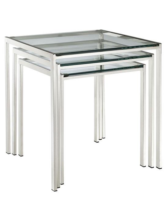 Teller Nesting Tables 4