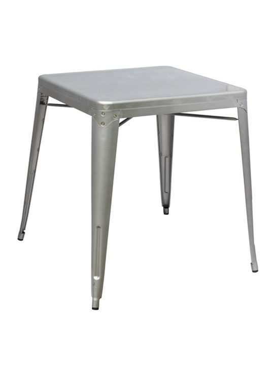 Tonic Table Stainless Steel