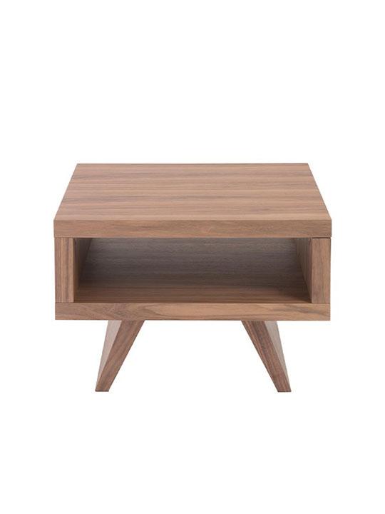 Walnut Retromod Table