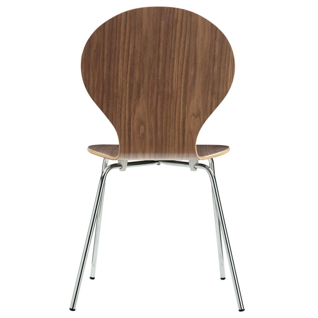 Walnut Wood Dandy Chair 31