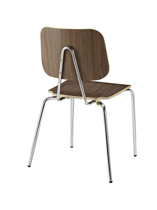 Walnut Wynwood Chair 2