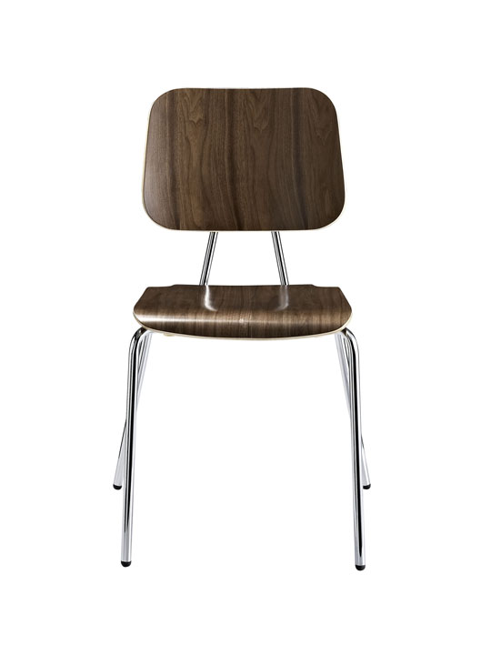 Walnut Wynwood Chair 3