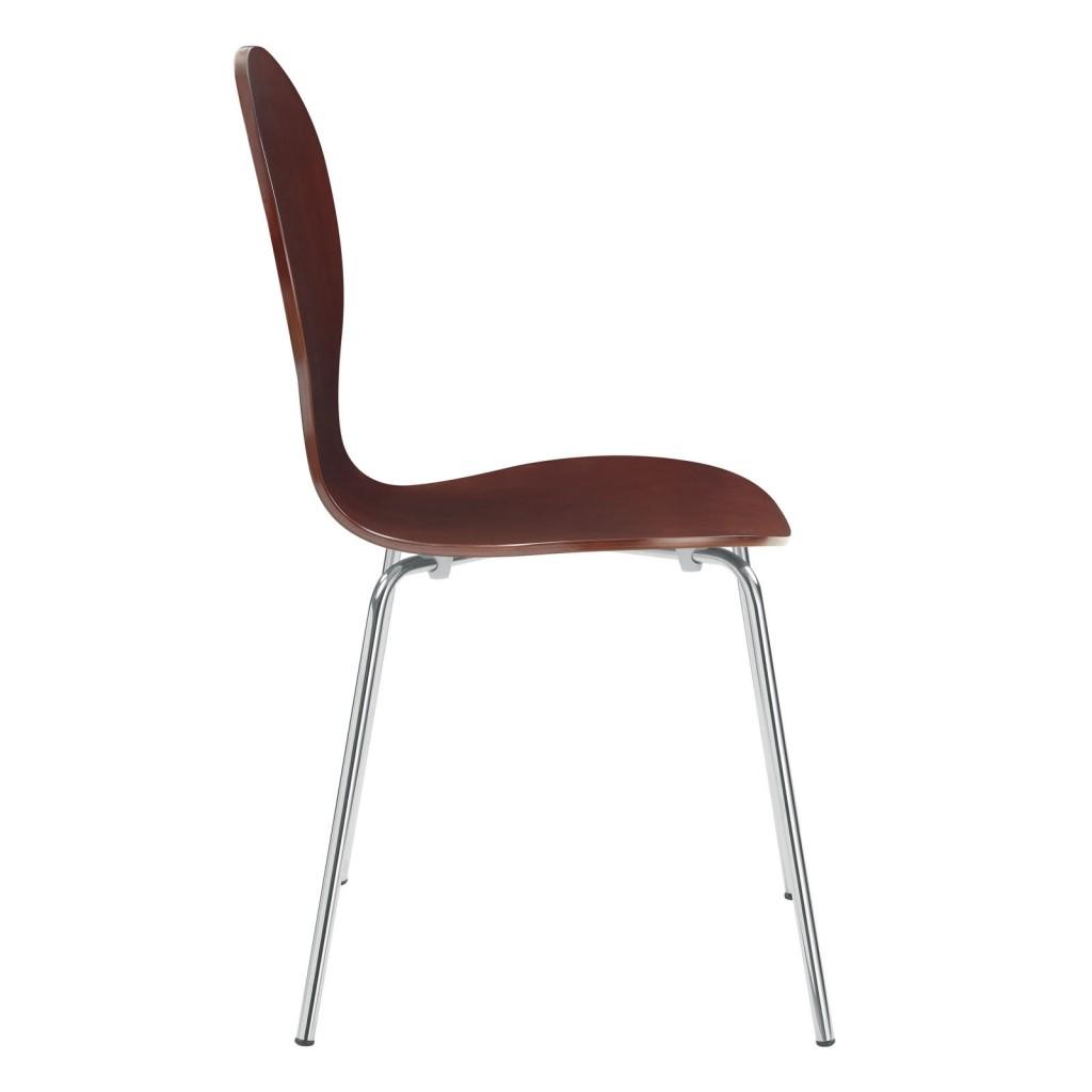 Wenge Wood Dandy Chair 21