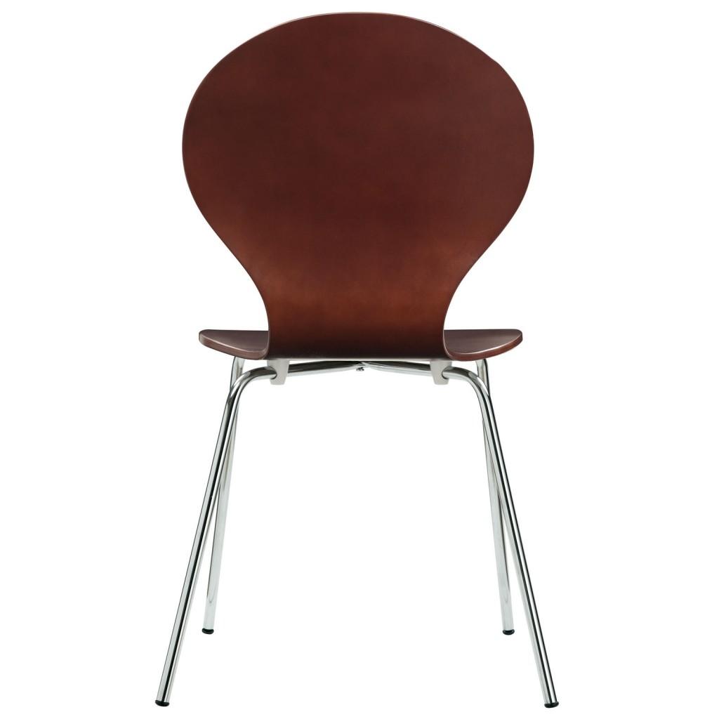 Wenge Wood Dandy Chair 31