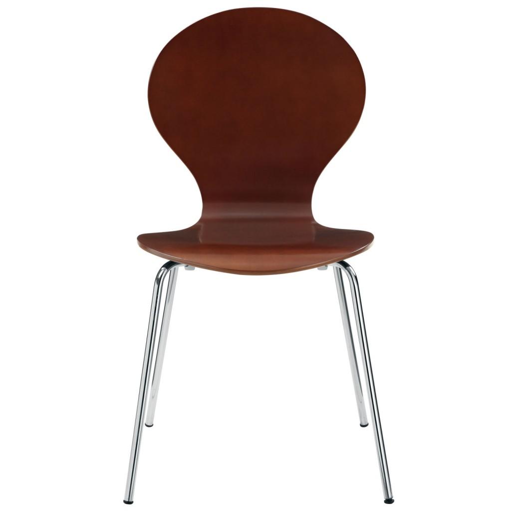 Wenge Wood Dandy Chair1