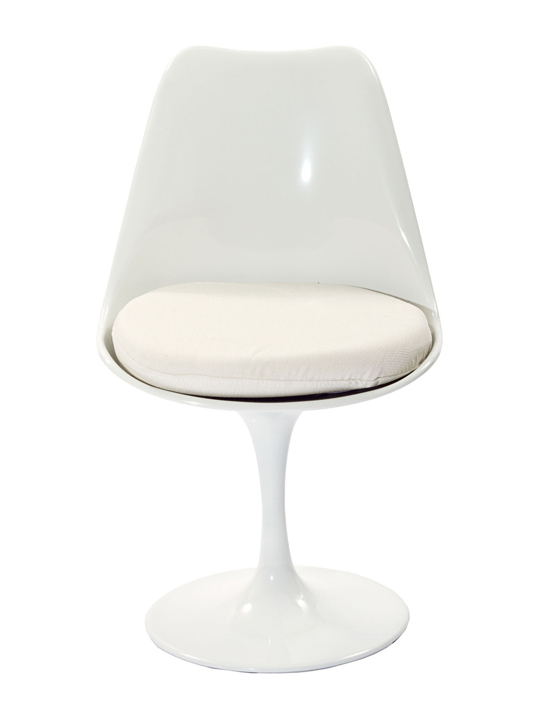 White Astro Chair