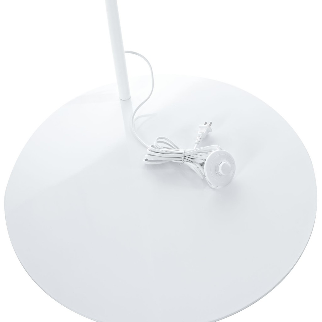 White Lux Lamp 1