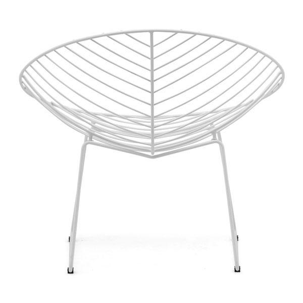 White Maldives Chair 2
