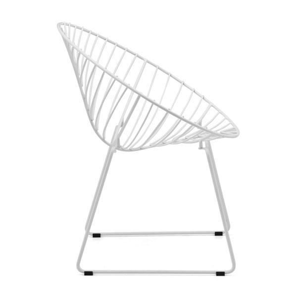 White Maldives Chair 4