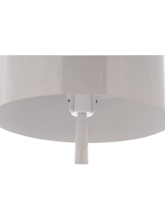White Top Table Lamp 4