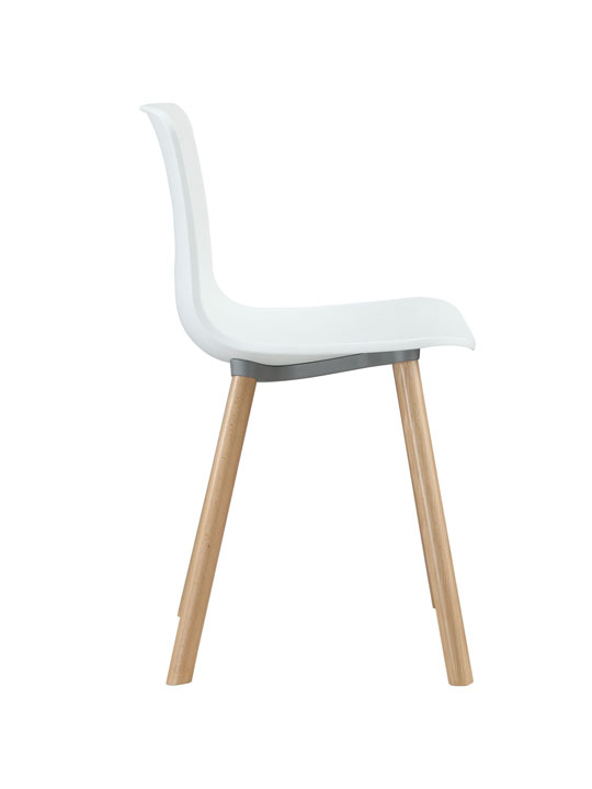 White Valley Chair 2