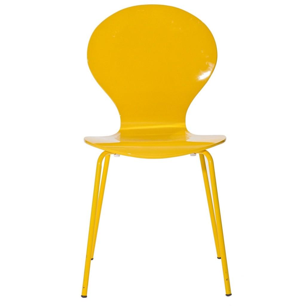 Yellow Dandy Chair 11