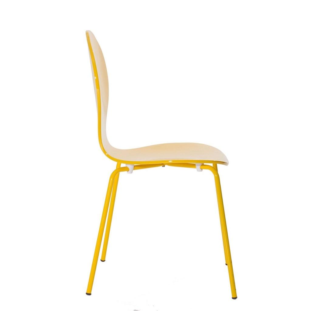 Yellow Dandy Chair 31
