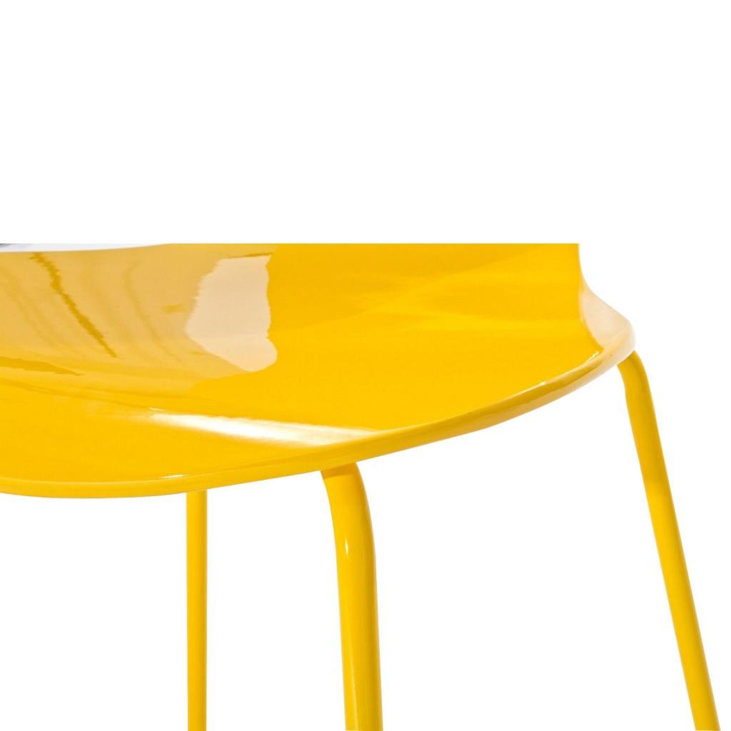 Yellow Dandy Chair 51