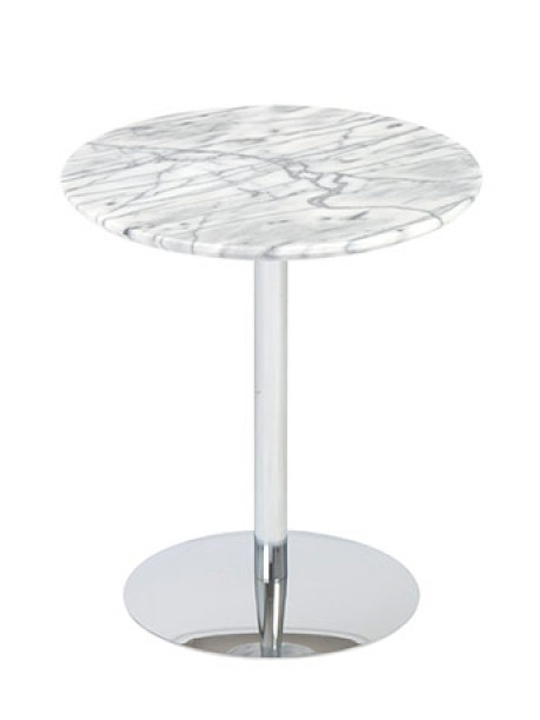 York Marble End Table1