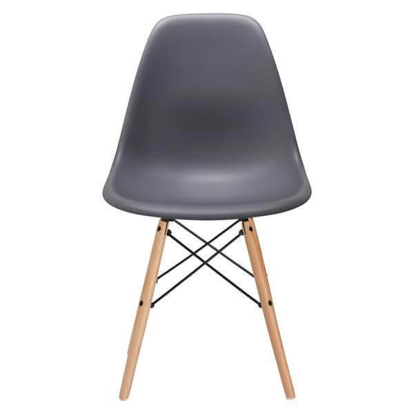 ceremony wood chair grey 2