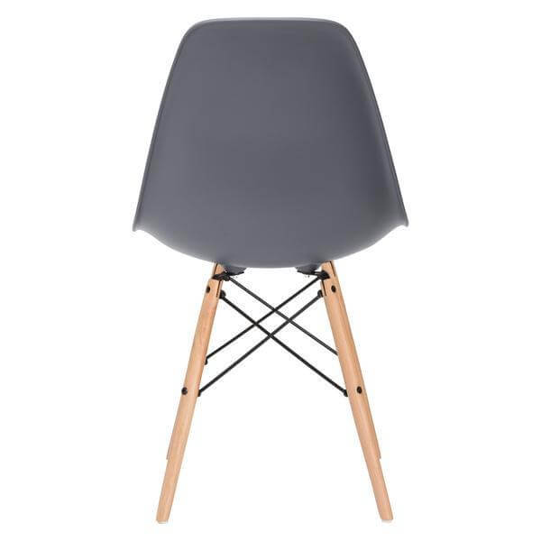ceremony wood chair grey 4