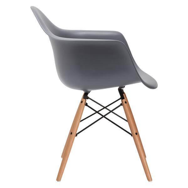 eames armchair