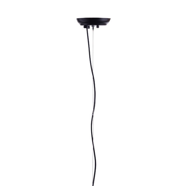 Spool Pendant Light 5